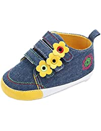 4bd98be3aa2e CHshe Age 0~15 Sale Toddler Newborn Baby Boy Girls Canvas Shoes Casual First