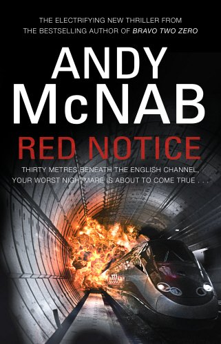 Red Notice (Tom Buckingham)