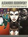 Jodorowsky, tome 5 : Anibal Cinq - Megalex par Jodorowsky