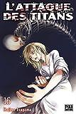 Attaque Des Titans (l') Vol.16
