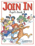 Join In Pupil's Book 1
