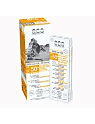 eco cosmetics: Snow & Fun Sonnencreme LSF 50+ getönt (40 ml)