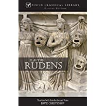 Rudens: The Rope (Focus Classical Library)