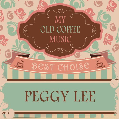 My Old Coffee Music