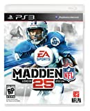 Cheapest Madden NFL 25 on PlayStation 3