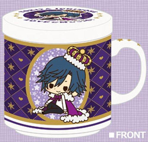 Prince sama Uta n. compleanno, anniversario, Ichinose Tokiya Tazza