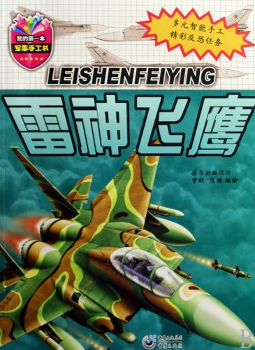 raytheon-eagle-paperbackchinese-edition