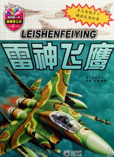 raytheon-eagle-paperbackchinese-edition