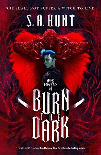 Burn the Dark: Malus Domestica #1 (English Edition)