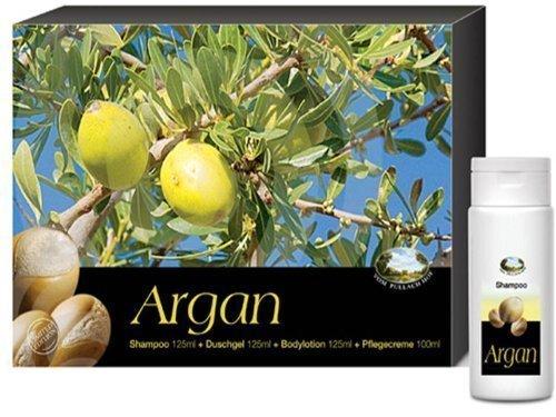 Argan Pflege Set - 4 teilig von Mr.Krieger