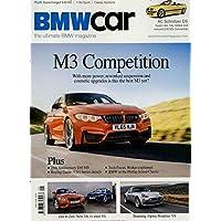BMW Car Magazine [Jahresabo]