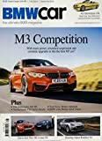 BMW Car Magazine  Bild