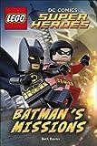 DK Readers: LEGO DC Comics Super Heroes (DK Readers Level 2)