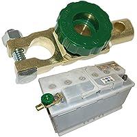 Interruptor aislador de batería de 6 a 24 V para batería de coche.