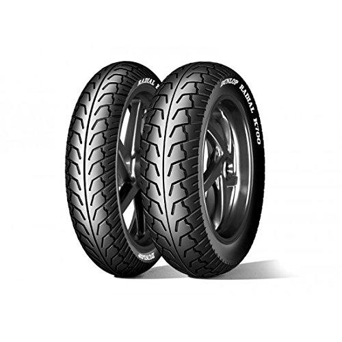 Pneu dunlop s/t radial k700 j 150/80r16 tl 71v - Dunlop 574650920