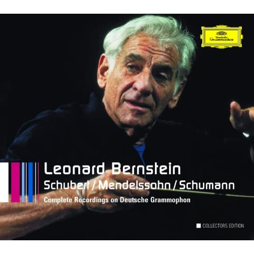 "Mendelssohn: Symphony No.5 in D minor, Op.107, MWV N15 - ""Reformation"" - 1. Andante - Allegro con fuoco (Live At Frederic R. Mann Auditorium, Tel Aviv / 1978)"