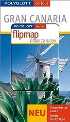 Polyglott on tour. Gran Canaria, mit Flipmap