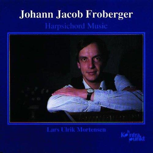 Froberger: Harpsichord Music