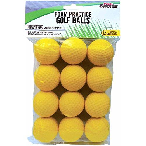 Zoom IMG-1 pride sports practice golf balls