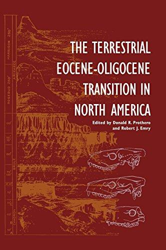 The Terrestrial Eocene-Oligocene Transition in North America