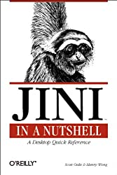 Jini in a Nutshell (Java)