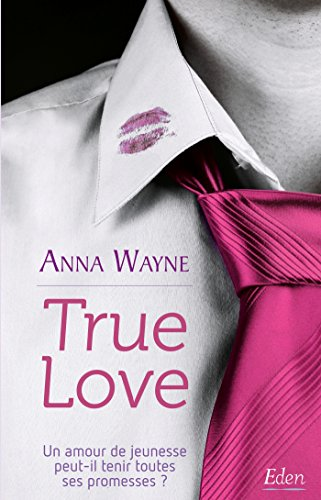 True Love - Anna Wayne