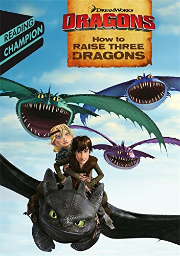 How to raise three dragons.