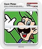 New Nintendo 3DS Zierblende 002 (Luigi)