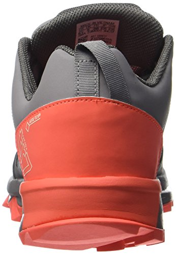 A Bianco Gesso Multicolore grigio Facile Percorso Adidas De W Chaussures Tr Tre Femme 7 Gtx Corallo Di Kanadia wSnO1xPq6