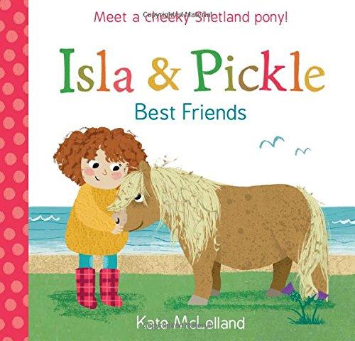 Isla & Pickle: Best Friends