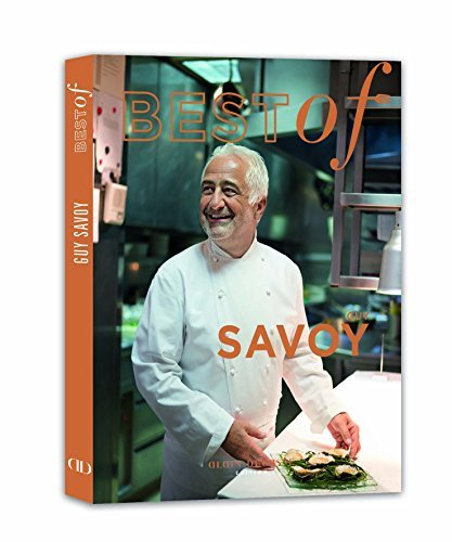 Best of Guy Savoy by Savoy, Guy (October 3, 2013) Hardcover