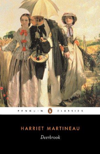 Deerbrook (Penguin Classics) (English Edition) -