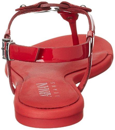 Armani Jeans Donna 9252197p613 Separatore Punta Rosso (geranio)
