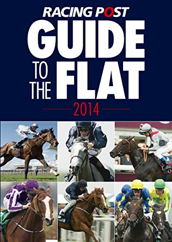 Racing Post Guide to the Flat 2014 by David Dew (28-Mar-2014) Paperback