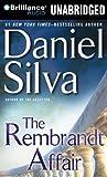 The Rembrandt Affair (Gabriel Allon Series) by Daniel Silva (2010-07-20)