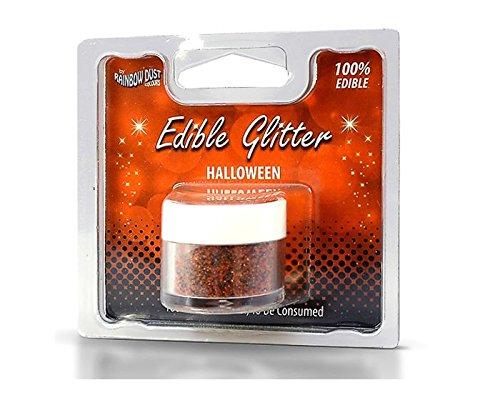- Glitter Halloween