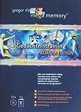 Mega Memory Gedächtnistraining Premium Edition -