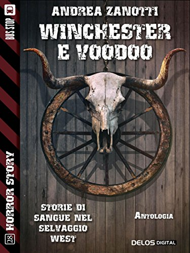 scaricare ebook gratis Winchester & Voodoo (Horror Story) PDF Epub