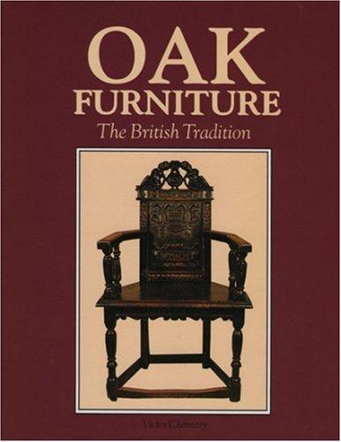 Oak Furniture: The British Tradition