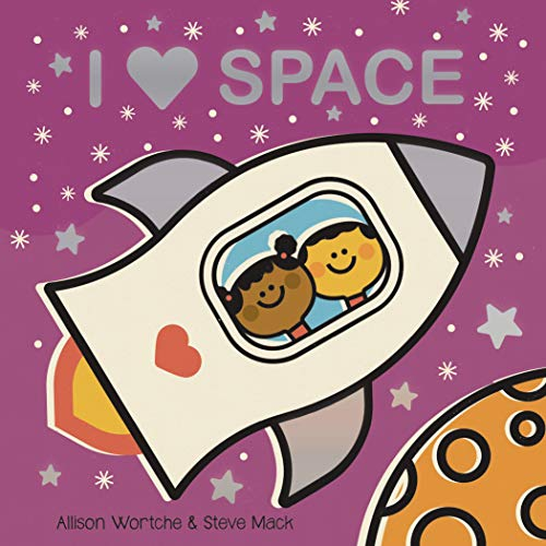 for the love of physics I Love Space