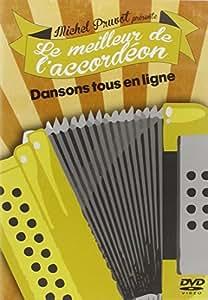Dansons Tous en Ligne / Various