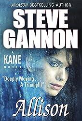 Allison (A Kane Novel) (English Edition)