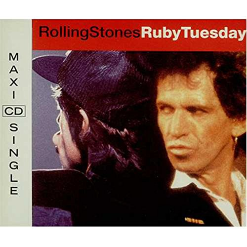 ruby-tuesday-single-cd