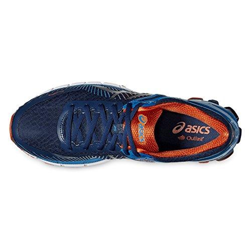 Asics GEL-KINSEI 6 Scarpe Da Corsa Blue