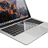 #7: Oaky Skin Keyboard Cover for Newest MacBook Pro 13 inch with TouchBar Release 2016 and 2017