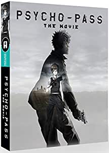 PSYCHO-PASS - The Movie - Collector's Edition [Dual Format] [Blu-ray]