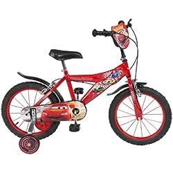 "TOIMSA Toim 85-738 - Bicicleta Cars 16"""