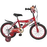 """Toim 85-738 - Bicicleta Cars 16"""""""