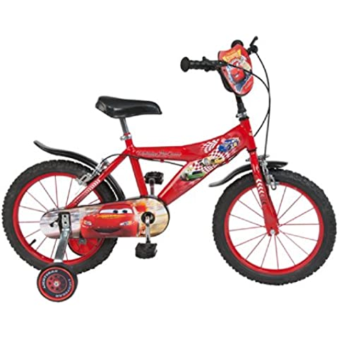 Toim 85-738 - Bicicleta Cars 16