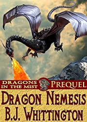 Dragon Nemesis (Dragons in the Mist Book 0) (English Edition)